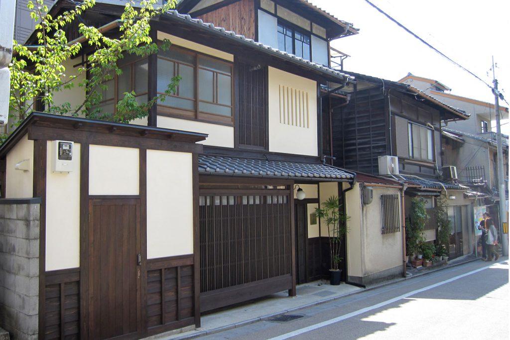 祇園 京町家一棟貸し切りの宿 幸遊庵