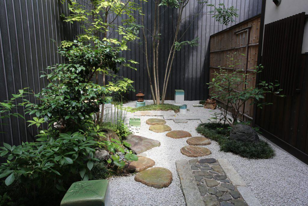 京都家 庭