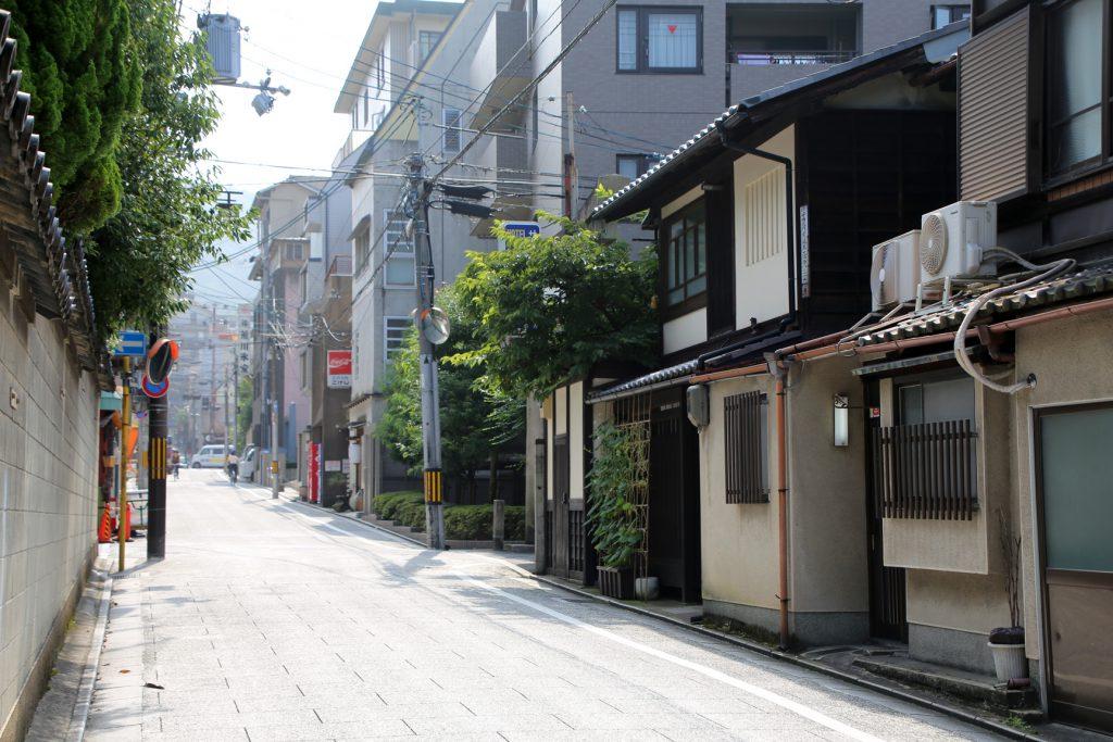 京町家の宿 一棟貸し切りの宿 幸遊庵 外観 写真